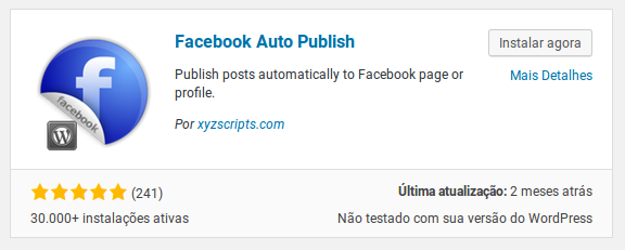 facebook-auto-publish