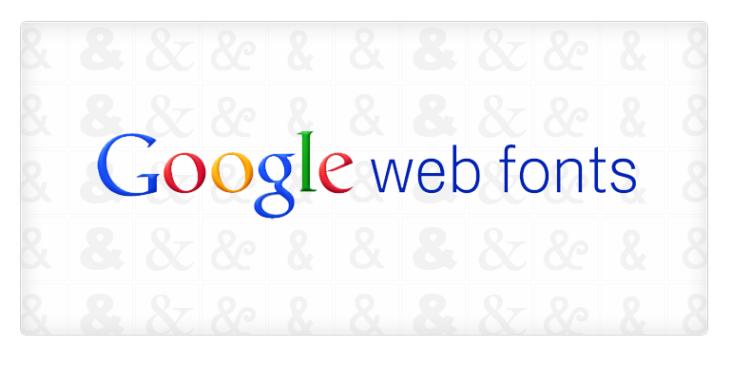 googlewebfonts